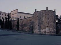 Башня Беневента - De Simone стоковая фотография rf