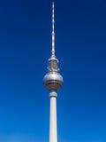 Башня Берлин Tv Стоковое Изображение RF