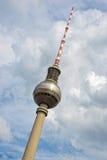 Башня Берлина TV Стоковое фото RF