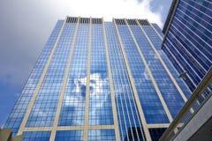 Башня бельгийского положения административная Стоковое Изображение RF