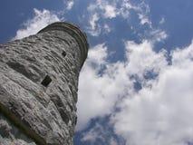 башня более одичалая стоковое изображение rf
