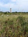 Башня бдительности, Cape May, Нью-Джерси Стоковые Фото