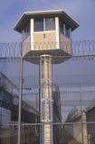 Башня вахты Стоковые Изображения