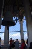 Башня Венеция Италия St Mark Стоковые Фотографии RF