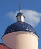 башня виска Стоковое фото RF