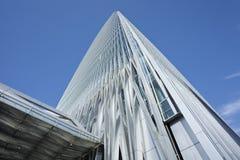 Башня 3 всемирного торгового центра Китая, Пекин, Китай Стоковое Изображение