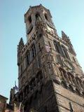 Башня в Belgia стоковые фотографии rf