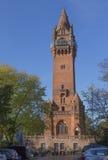 Башня в Grunewald Стоковые Изображения RF
