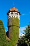 Башня в Svetlogorsk Стоковое Изображение