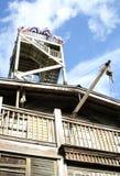 башня гавани стоковая фотография rf