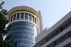 башня города Стоковое фото RF