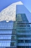 Башня Государственного банка Америки, Нью-Йорк Стоковая Фотография RF