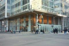 Башня Государственного банка Америки Стоковое фото RF
