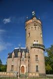 башня готского нео замечания старая Стоковые Фото