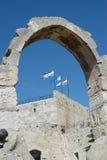 башня Давида Стоковые Фото