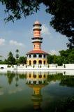 башня дворца Стоковое Фото