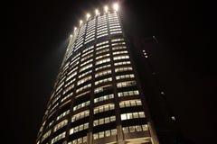 башня дела Стоковая Фотография
