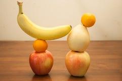 Башня еды ¼ Œ Fruitsï здоровой стоковое фото rf
