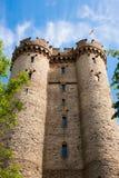 Башня замока в Германии Стоковые Фотографии RF