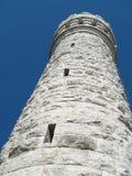 башня замока Стоковая Фотография
