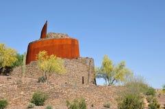Башня звезды Estrella Стоковые Изображения RF
