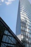 башня здания зодчества Стоковые Изображения
