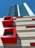 башня здания Стоковая Фотография RF