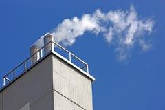 башня индустрии Стоковые Фото