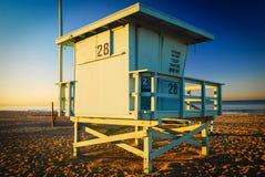 Башня личной охраны Стоковая Фотография RF