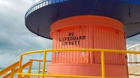 Башня личной охраны Стоковая Фотография