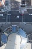 Башня Калгари Стоковое Изображение RF