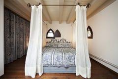 башня квартир роскошная селитебная Стоковая Фотография