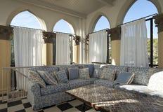 башня квартир роскошная селитебная Стоковые Изображения RF