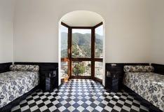 башня квартир роскошная селитебная стоковые фотографии rf