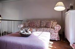 башня квартир роскошная селитебная Стоковое Изображение