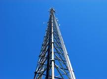 башня клетки Стоковые Фото