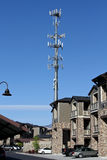 башня клетки Стоковое Изображение RF