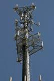 башня клетки Стоковая Фотография