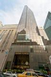 Башня козыря в Нью-Йорке, США Стоковое Изображение