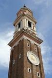 Башня колокола Стоковое фото RF