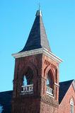 башня колокола Стоковая Фотография RF