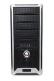 башня компьютера Стоковые Фотографии RF
