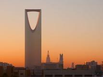 башня королевства Стоковое фото RF