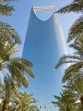 Башня королевства Стоковое Изображение RF