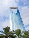 Башня королевства Стоковая Фотография RF