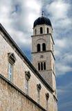 башня колокола старая Стоковое фото RF