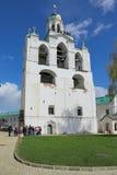 башня колокола старая Стоковое Фото