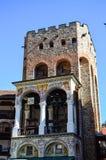 Башня колокольни Стоковые Фото