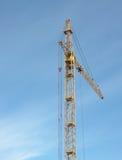 Башня крана Стоковые Фотографии RF
