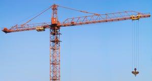 башня крана Стоковая Фотография RF
